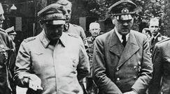 Hermann Göring i narkotyki. Liczba substancji zażywanych przez nazistę zaskakuje