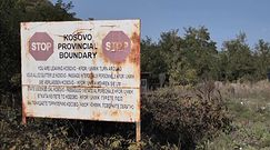 Napięcie na granicy Serbii i Kosowa rośnie. NATO ściąga tysiące żołnierzy