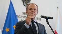 Donald Tusk zabierze głos. Borys Budka: to będzie bardzo stanowcza wypowiedź