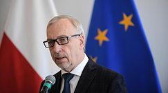 """""""Zejdziemy poniżej 10 proc."""". Senator PO Bogdan Zdrojewski bije na alarm"""