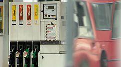 Stacje benzynowe w Wielkiej Brytanii bez paliw? Sekretarz ds. transportu zaprzecza