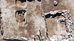 Dama z biżuterią sprzed 3 tys. lat. Na Syberii odkryto niezwykły pochówek