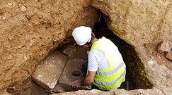 """Rzadkie odkrycie z czasów biblijnych. """"Do tej pory odnaleziono tylko kilka, a większość w Jerozolimie"""""""