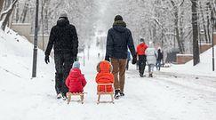 Czy w grudniu spadnie śnieg? Ekspert z IMGW zdradza pogodę długoterminową