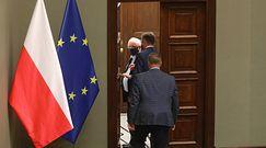 Kontrowersyjne zachowanie Kaczyńskiego. Piotr Zgorzelski komentuje
