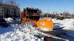 Mróz i śnieżyce. Tak z zimą zmaga się Europa