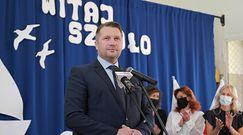 Reformy Przemysława Czarnka w edukacji. Posłanka Lewicy krytycznie o zmianach