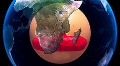 Afryka może się rozpaść. Zaskakujące wyniki badań