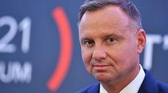 Andrzej Duda podważa działalność szczepionki? Dr Sutkowski odpowiada