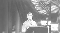 Jak imprezował Józef Stalin?