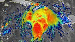 Huragan Elsa szaleje po Zatoce Meksykańskiej. Prognozy są bardzo niepokojące