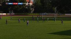 Co za gol w Polsce! Można oglądać godzinami (wideo)