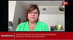 Polski Ład. Posłanka PO: Chaotyczny, nieprzemyślany i skomplikowany system