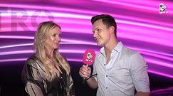 Marzena Rogalska o powrocie do TVN-u