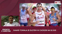 Niespodziewany złoty medal dla Polaka na Igrzyskach. Korzeniowski: Jestem absolutnie zachwycony