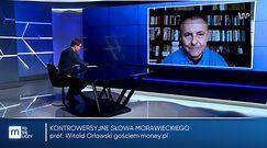 """Morawiecki wzbudza kontrowersje w UE. """"Coraz mniej go rozumiem"""""""