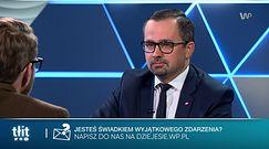 """Horała o dyskryminacji w polskich szkołach. """"Nie słyszałem o takich przypadkach"""""""