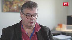 Kryzys migracyjny na granicy. Olaf Jansen komentuje: To handel ludźmi