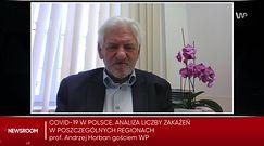 Koronawirus. Trudna sytuacja pandemiczna na wschodzie Polski. Będą kolejne restrykcje?