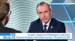Tłit - Tomasz Grodzki
