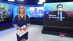 WP News wydanie 09.07, godzina 11:50
