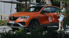 Renault Arkana: Wbrew stereotypom