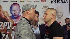 KnockOut Boxing Night 15: Szpilka i Różański stanęli twarzą w twarz!