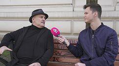 """Marian Lichtman: """"Pan Kosmala całe życie bał się zespołu Trubadurzy"""""""