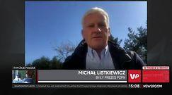 """""""FIFA i UEFA mają nabitą broń"""". Michał Listkiewicz mówi, jak działacze będą chcieli powstrzymać Superligę"""