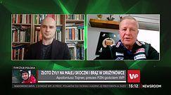 """Apoloniusz Tajner stanowczo o sytuacji Kamila Stocha. """"Pokażą to konkursy w Planicy"""""""