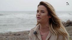 """Karolina Gilon: """"Michele Morone jest nietuzinkowo przystojny"""""""