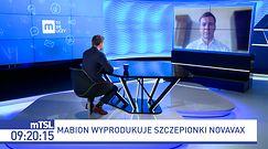 Szczepionka przeciw COVID-19 produkowana w Polsce. Członek zarządu zdradza szczegóły