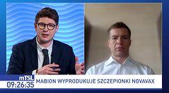 Ta szczepionka różni się od innych, powstanie w Polsce. Co konkretnie ją wyróżnia? Jest bezpieczna?