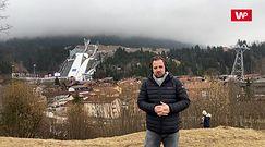 """MŚ w Oberstdorfie. Ostatni raport przed konkursem skoków narciarskich. """"Warunki atmosferyczne nie będą przeszkadzać"""""""