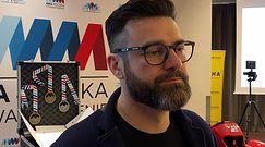 Norman Parke w Fame MMA? Jest odpowiedź KSW!
