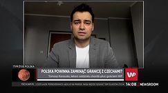 Dr Tomasz Karauda o konieczności zmian legislacyjnych dot. pandemii COVID-19