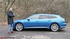 Volkswagen Arteon Shooting Brake - sąsiad pozazdrości nie tylko samochodu
