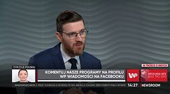"""Solidarna Polska żąda ochrony przed wzrostem cen prądu. """"Podwyżki mogą sięgnąć 100 proc. i są realne"""""""