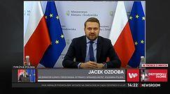"""Solidarna Polska przeciwko rządowej polityce energetycznej. """"Trzeba było odłożyć decyzję"""""""