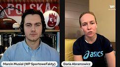 Czy Iga Świątek zagra na igrzyskach olimpijskich w Tokio? Psycholog Igi Świątek zdradza szczegóły