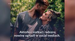 Zosia Zborowska ukrywała ciążę 7 miesięcy