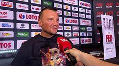 """Paweł Jóźwiak komentuje zamieszanie przed galą FEN 33. """"Teraz są takie czasy, że nic nie jest pewne"""""""