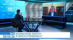 Jan Maria Rokita kandydatem na RPO? Michał Woś: zachował klasę, rozsądek i niezależność myśli