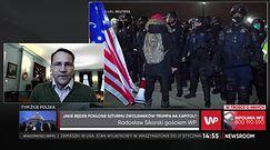 USA jak republika bananowa? Radosław Sikorski o populizmie: pionierami byli Orban z Kaczyńskim