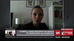 """Czy nowa mutacja koronawirusa jest już w Polsce? Dr Kłudkowska: """"Trudno mieć jakąkolwiek nadzieję, że nie"""""""