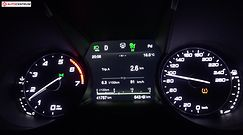 Alfa Romeo Giulia Veloce 2.0 TBI 280 KM (AT) - pomiar zużycia paliwa