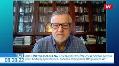 Tłit - Andrzej Zybertowicz