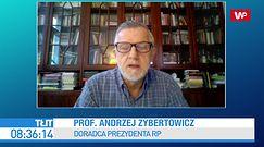 Atak na konto Marleny Maląg. Andrzej Zybertowicz komentuje