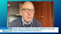 Tłit - Grzegorz Schetyna