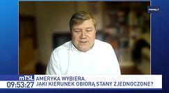 Rola Polonii w wyborach w USA. Polacy głosują głównie w bastionach demokratów